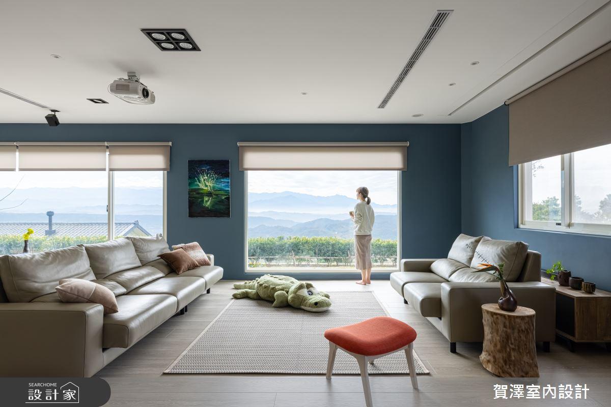 中古屋(5~15年)_混搭風案例圖片_賀澤室內設計_賀澤_55之1