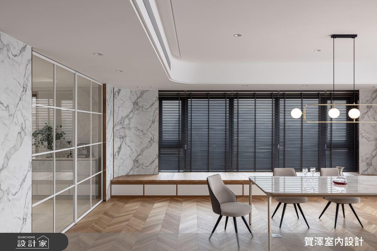 70坪新成屋(5年以下)_北歐風案例圖片_賀澤室內設計_賀澤_56之12