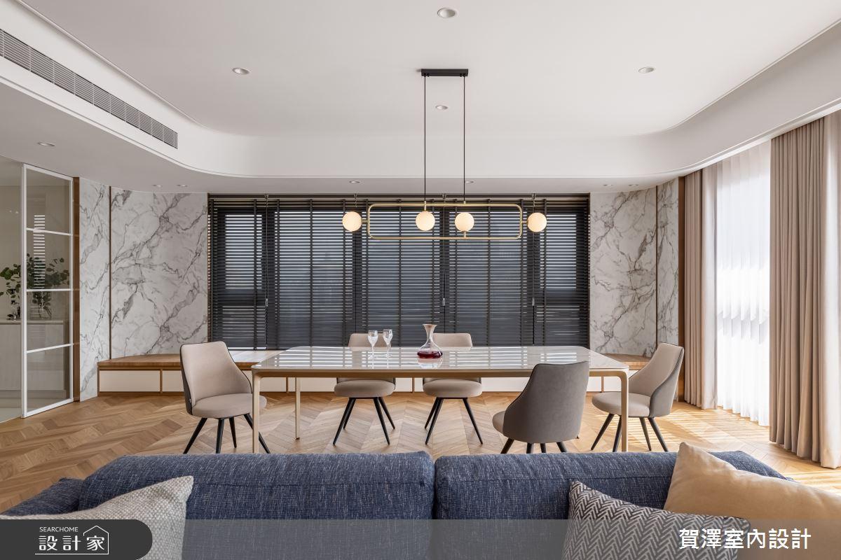 70坪新成屋(5年以下)_北歐風案例圖片_賀澤室內設計_賀澤_56之13