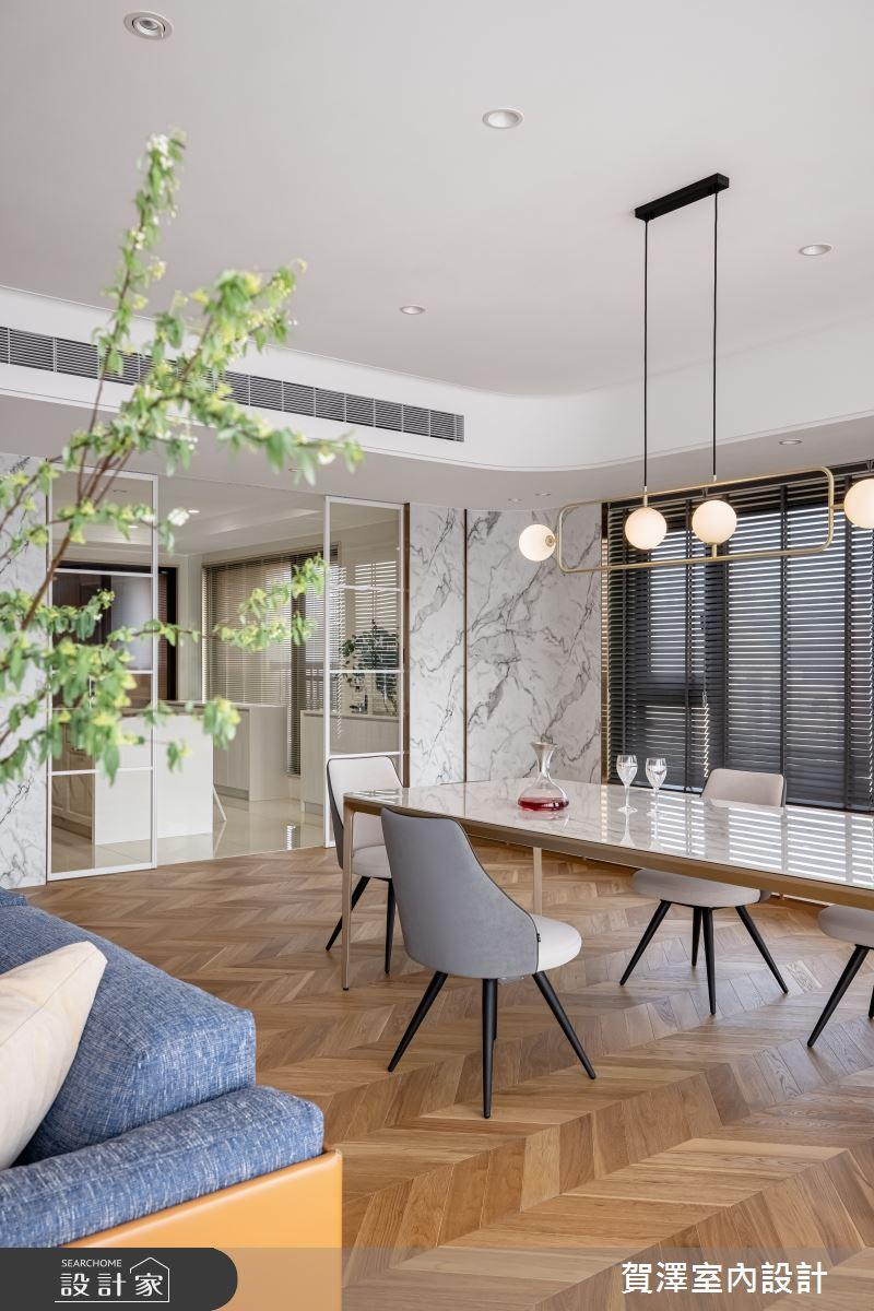 70坪新成屋(5年以下)_北歐風案例圖片_賀澤室內設計_賀澤_56之14