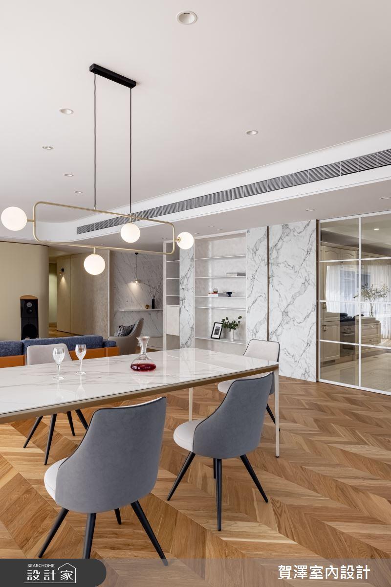 70坪新成屋(5年以下)_北歐風案例圖片_賀澤室內設計_賀澤_56之18
