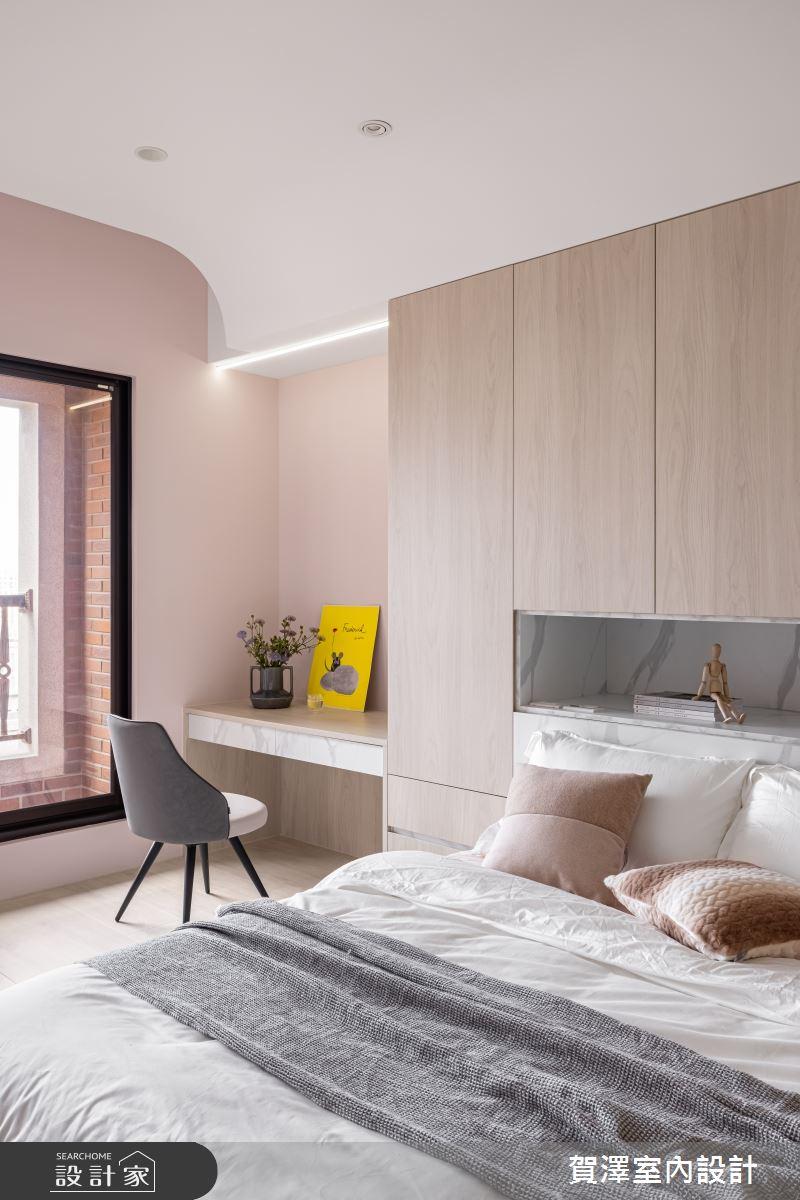 70坪新成屋(5年以下)_北歐風案例圖片_賀澤室內設計_賀澤_56之34