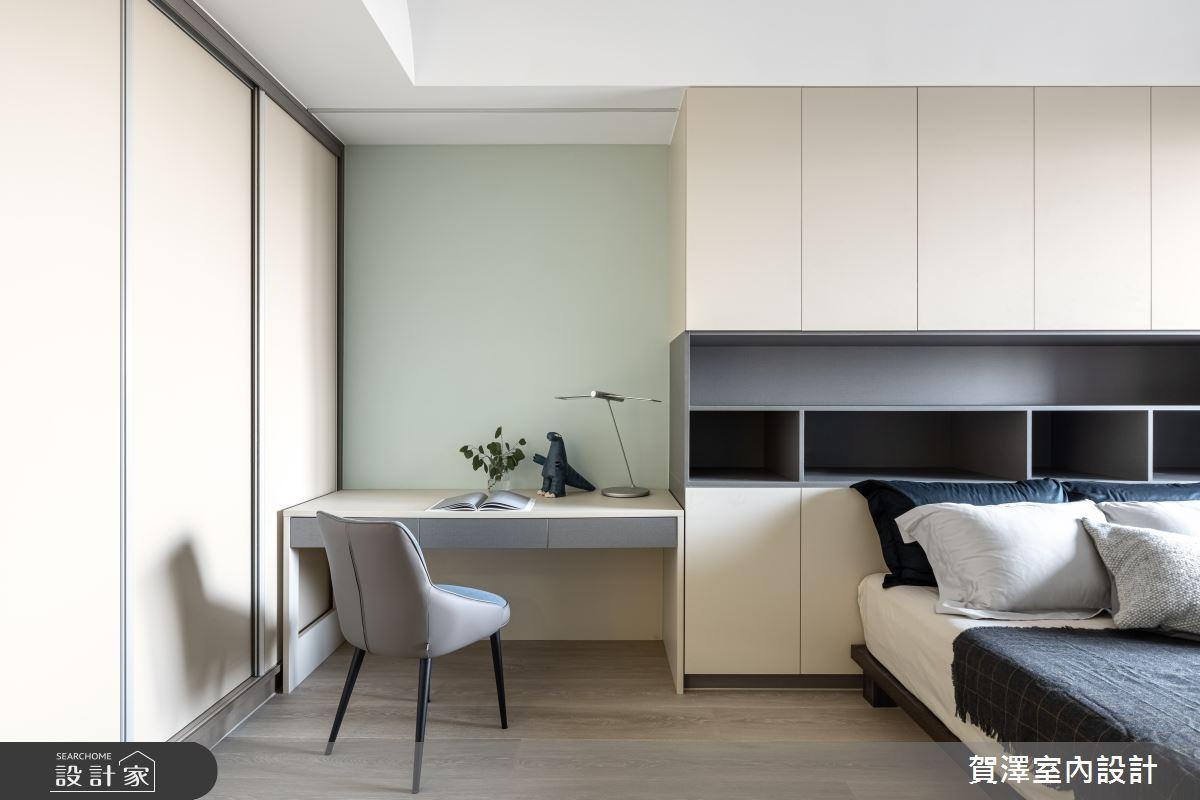70坪新成屋(5年以下)_北歐風案例圖片_賀澤室內設計_賀澤_56之38