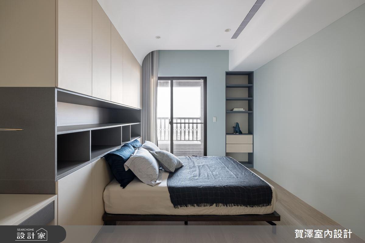 70坪新成屋(5年以下)_北歐風案例圖片_賀澤室內設計_賀澤_56之36