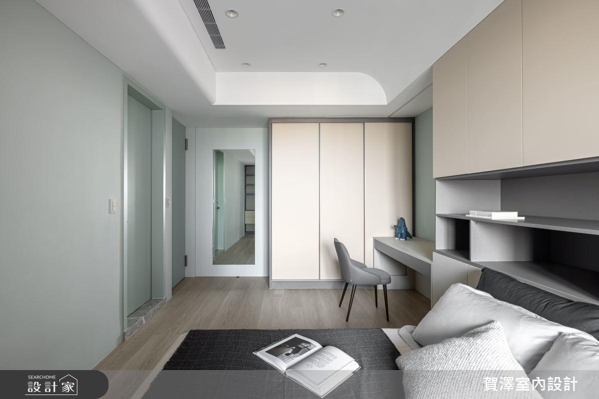 70坪新成屋(5年以下)_北歐風案例圖片_賀澤室內設計_賀澤_56之37