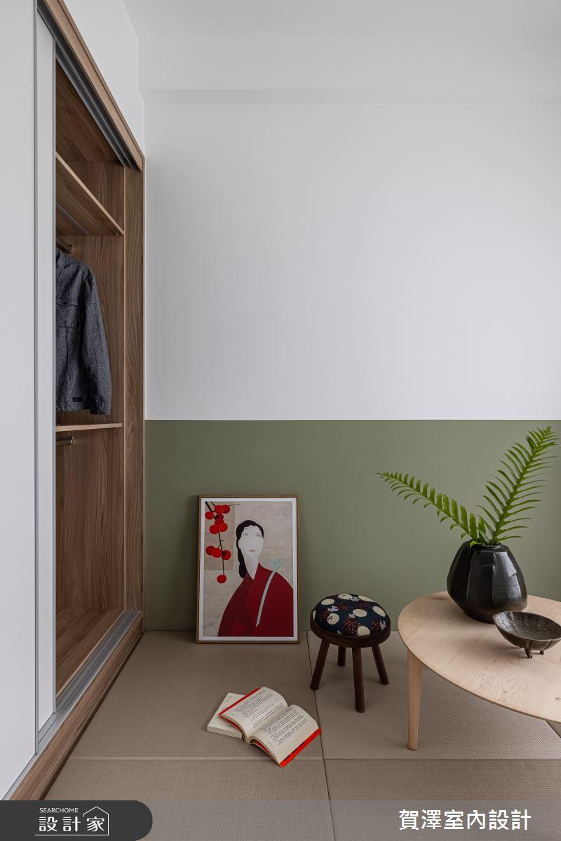 28坪新成屋(5年以下)_日式無印風案例圖片_賀澤室內設計_賀澤_59之22