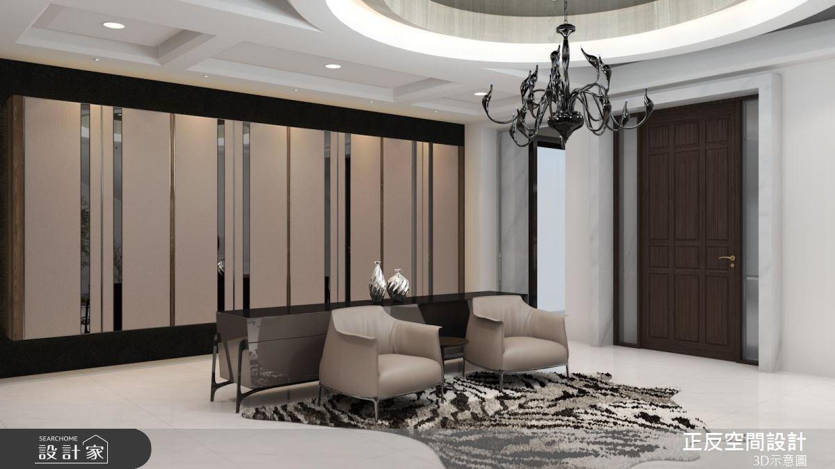 166坪新成屋(5年以下)_現代風案例圖片_正反空間設計有限公司_正反_01之2
