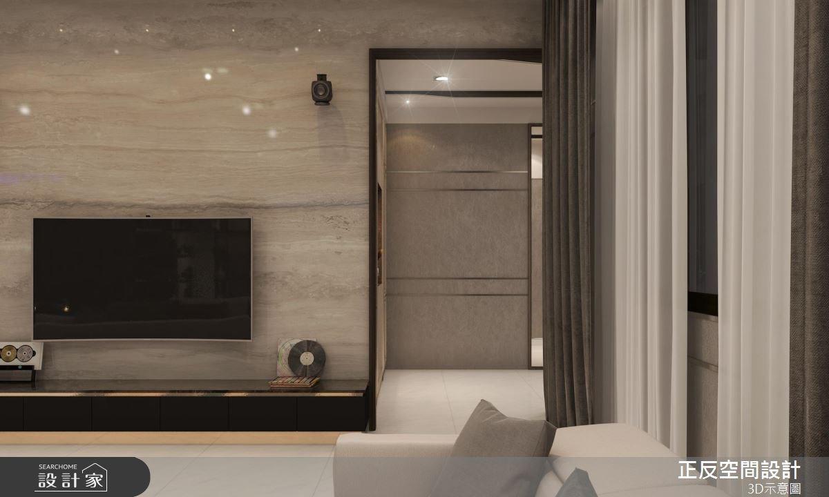 150坪新成屋(5年以下)_混搭風案例圖片_正反空間設計有限公司_正反_05之2