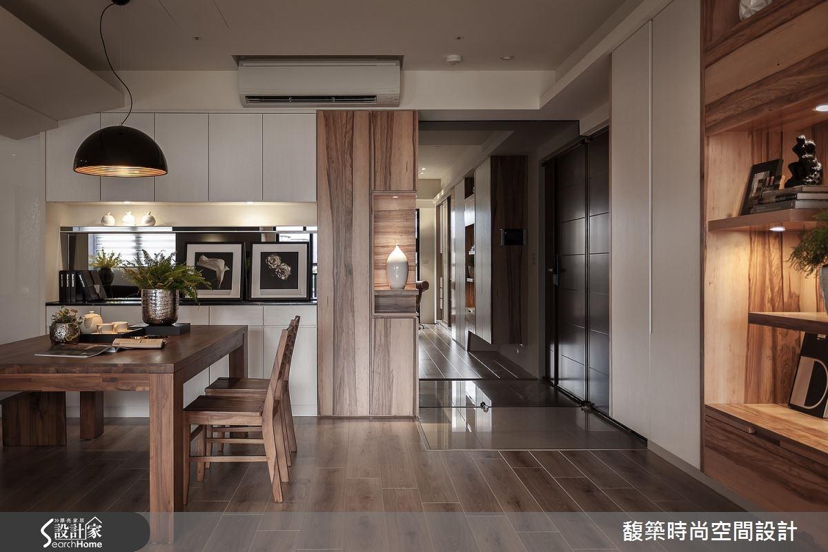 38坪新成屋(5年以下)_現代風案例圖片_馥築時尚設計_馥築_23之1
