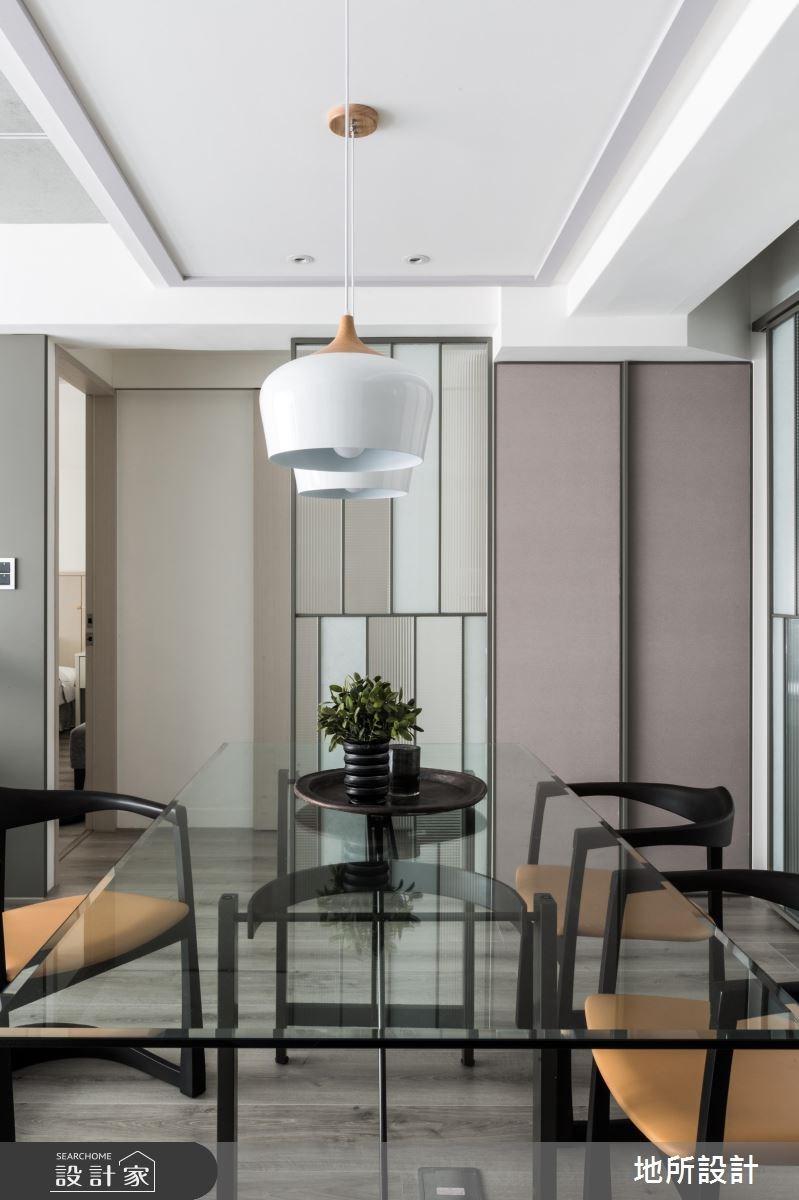 31坪老屋(16~30年)_現代風餐廳案例圖片_地所設計有限公司_地所_22之9