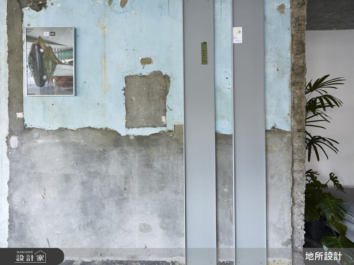 50坪老屋(16~30年)_工業風商業空間案例圖片_地所設計有限公司_地所_24之10