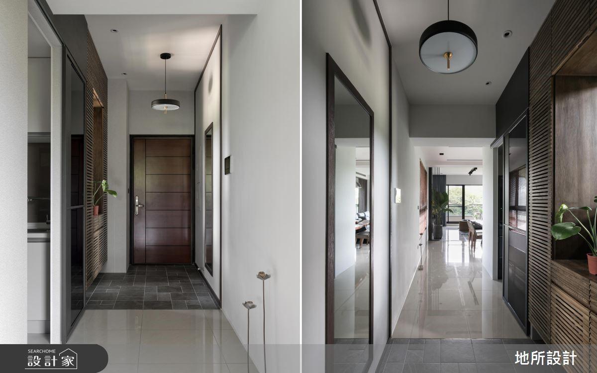 29坪新成屋(5年以下)_現代風案例圖片_地所設計有限公司_地所_26之1