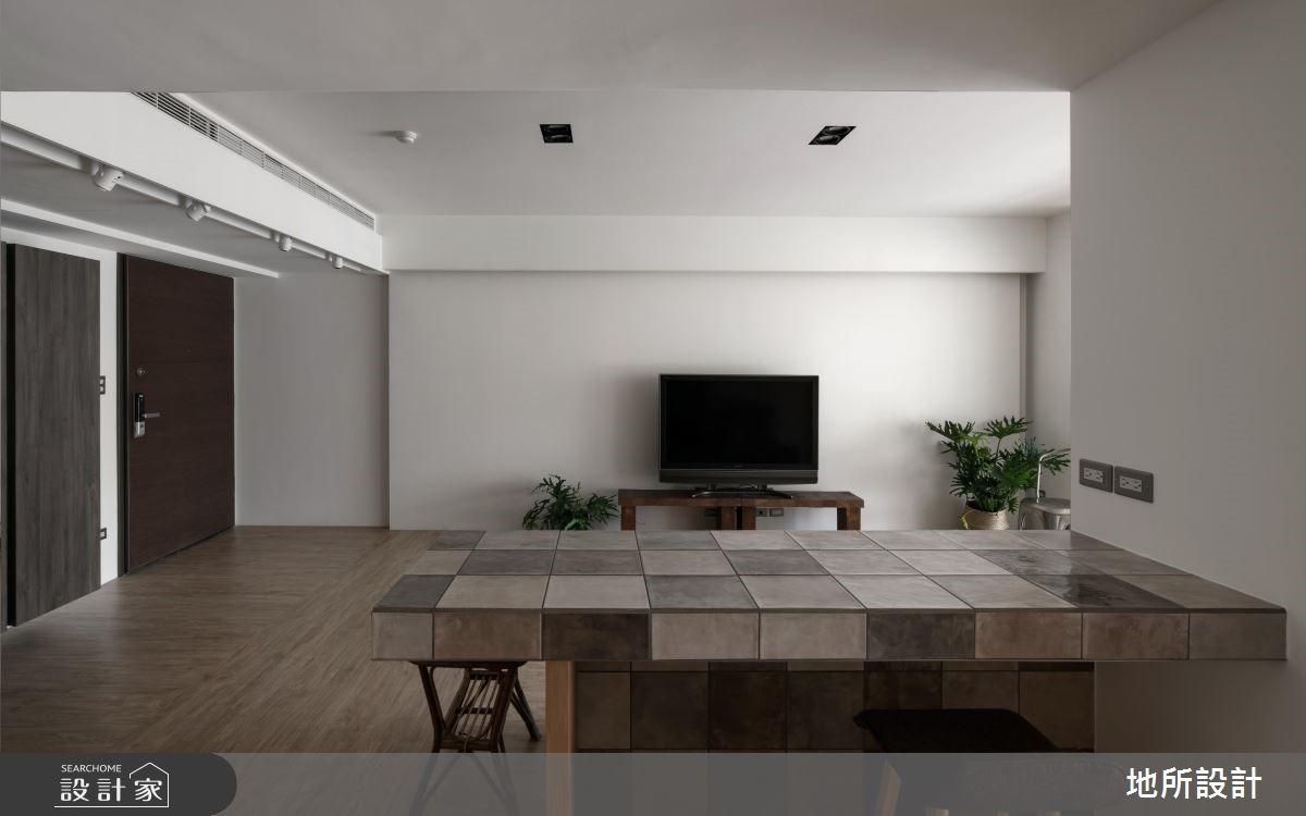 45坪老屋(16~30年)_現代風案例圖片_地所設計有限公司_地所_27之5