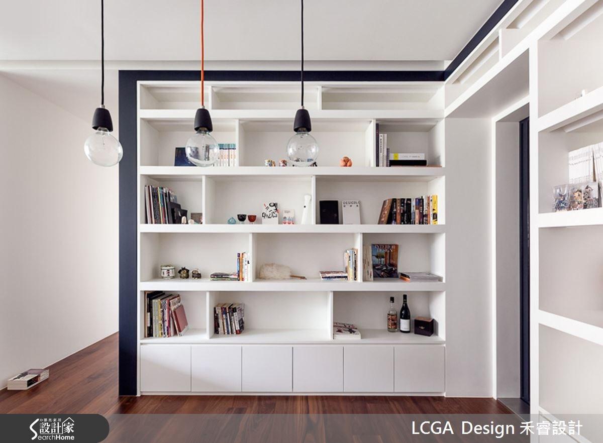 21坪新成屋(5年以下)_現代風案例圖片_LCGA Design 禾睿設計_禾睿(LCGA)_02之1