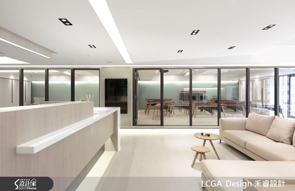 59坪中古屋(5~15年)_北歐風案例圖片_LCGA Design 禾睿設計_禾睿(LCGA)_04之6
