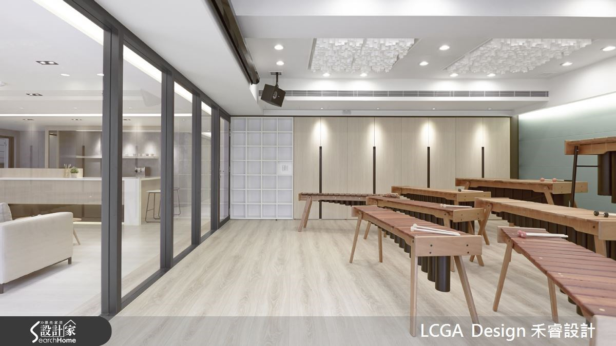59坪中古屋(5~15年)_北歐風案例圖片_LCGA Design 禾睿設計_禾睿(LCGA)_04之8