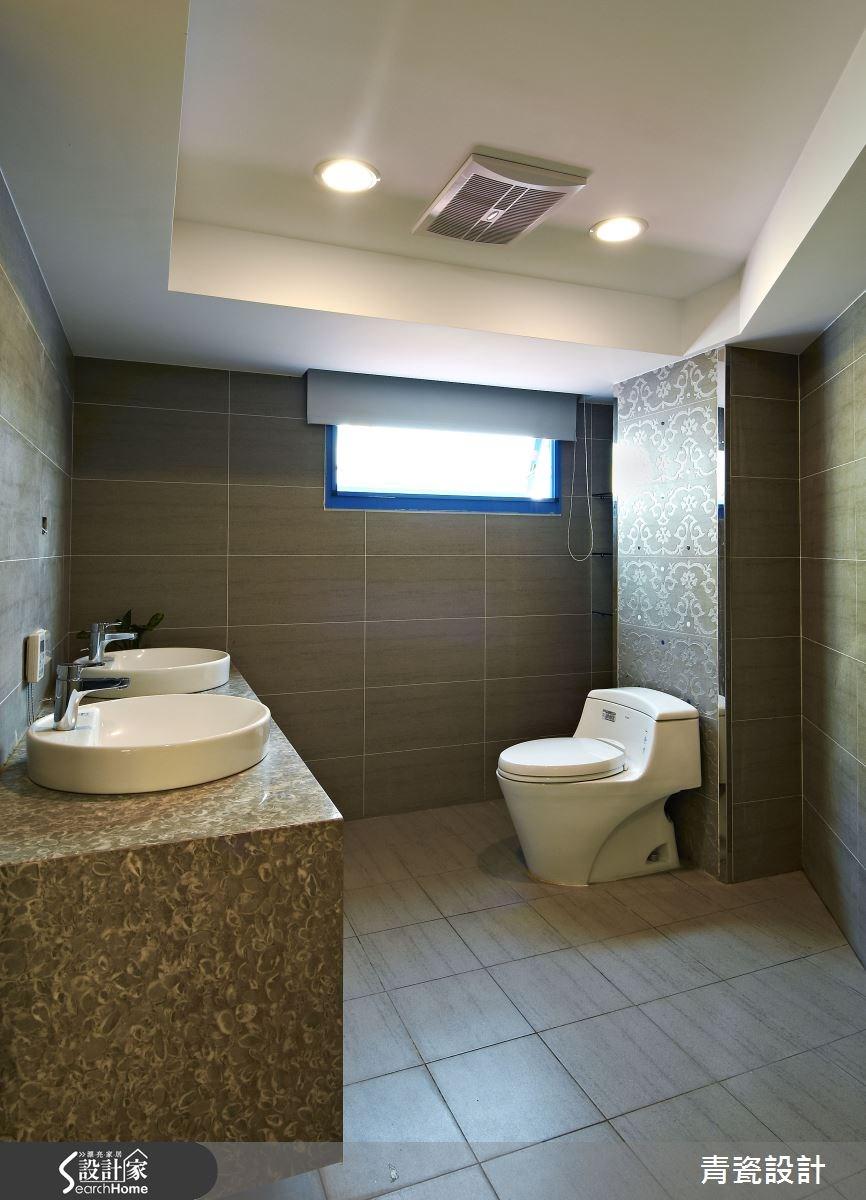 210坪_奢華風浴室案例圖片_青瓷設計工程有限公司_青瓷_06之28