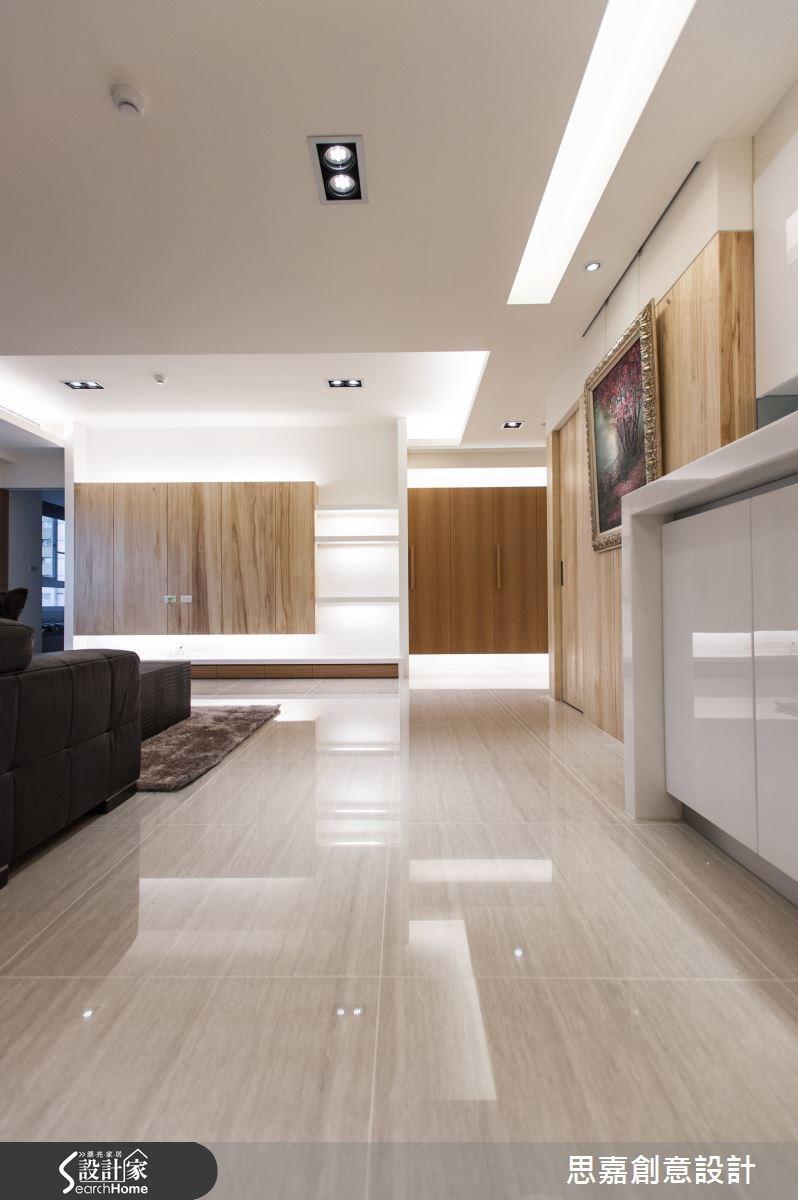 35坪新成屋(5年以下)_簡約風案例圖片_思嘉創意設計_思嘉_04之12