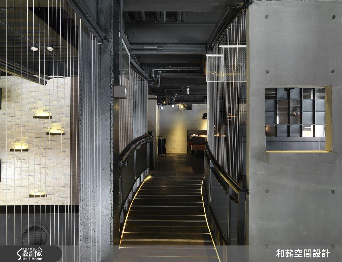 280坪新成屋(5年以下)_混搭風商業空間案例圖片_和薪室內裝修設計有限公司_和薪_02之4