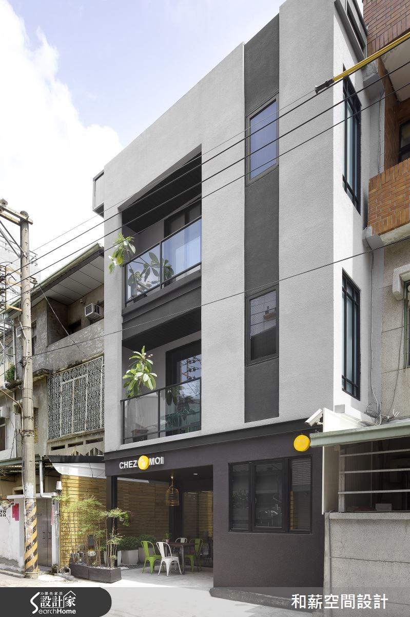 60坪老屋(16~30年)_工業風案例圖片_和薪室內裝修設計有限公司_和薪_10之1
