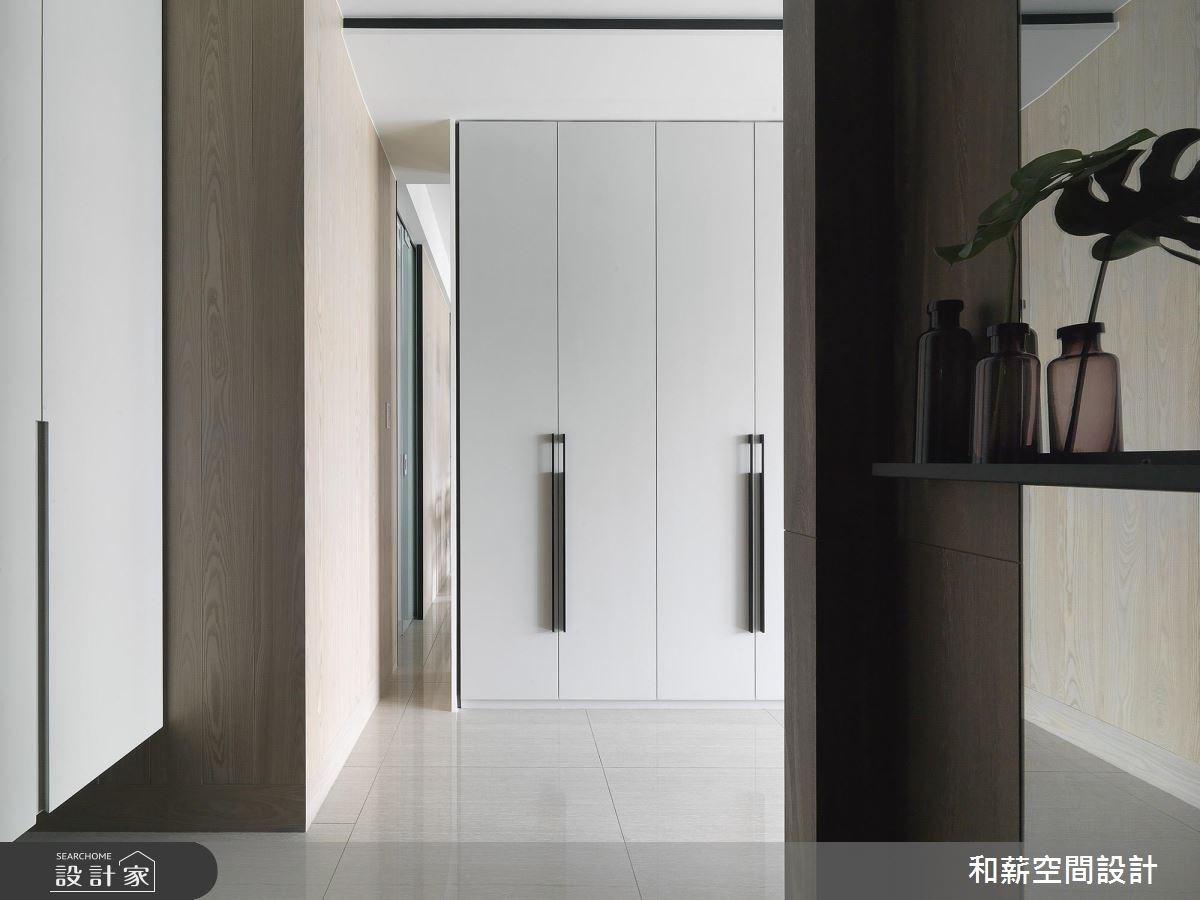 34坪預售屋_現代風案例圖片_和薪室內裝修設計有限公司_和薪_21之2