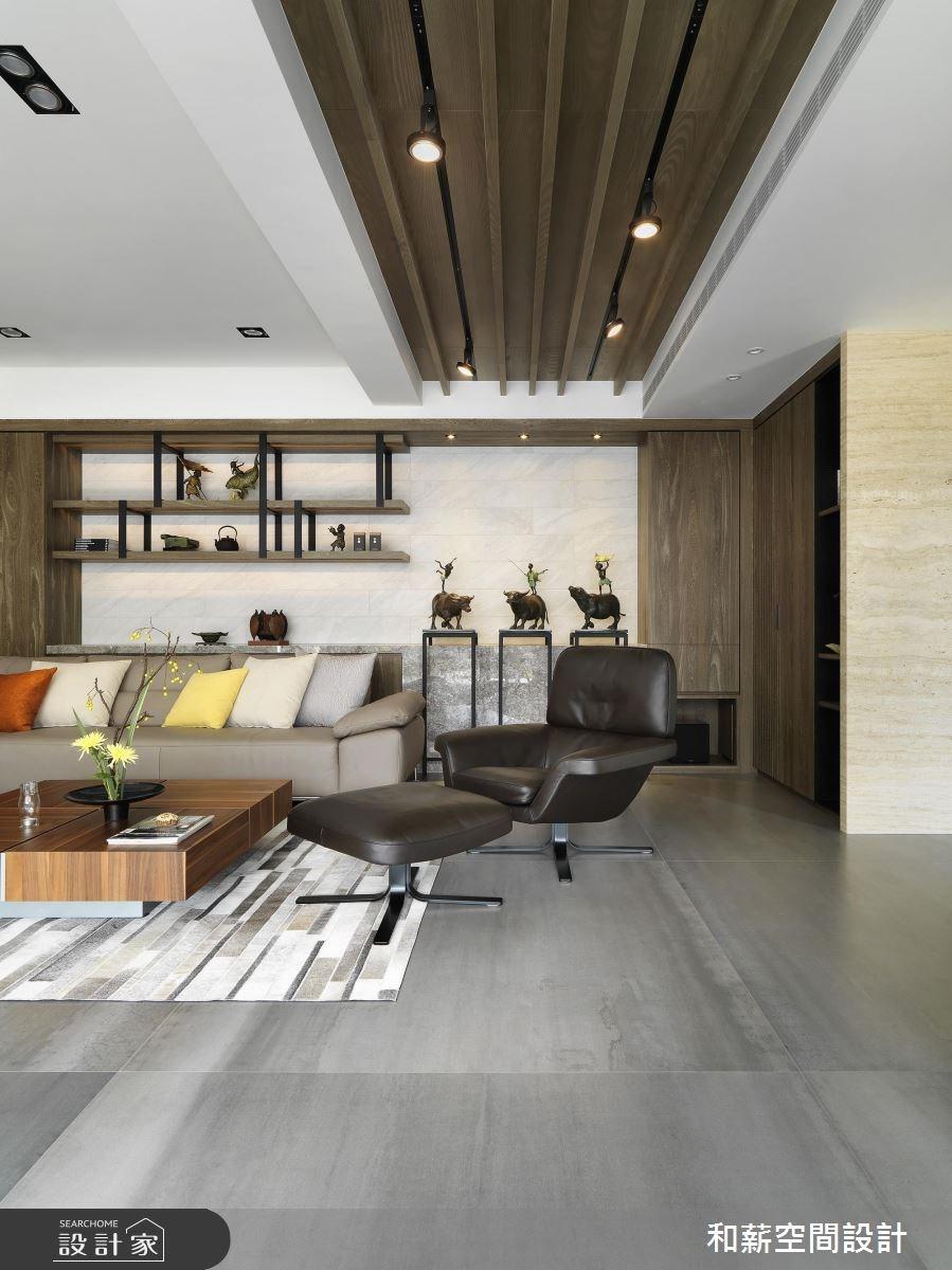 243坪預售屋_現代風案例圖片_和薪室內裝修設計有限公司_和薪_24之3