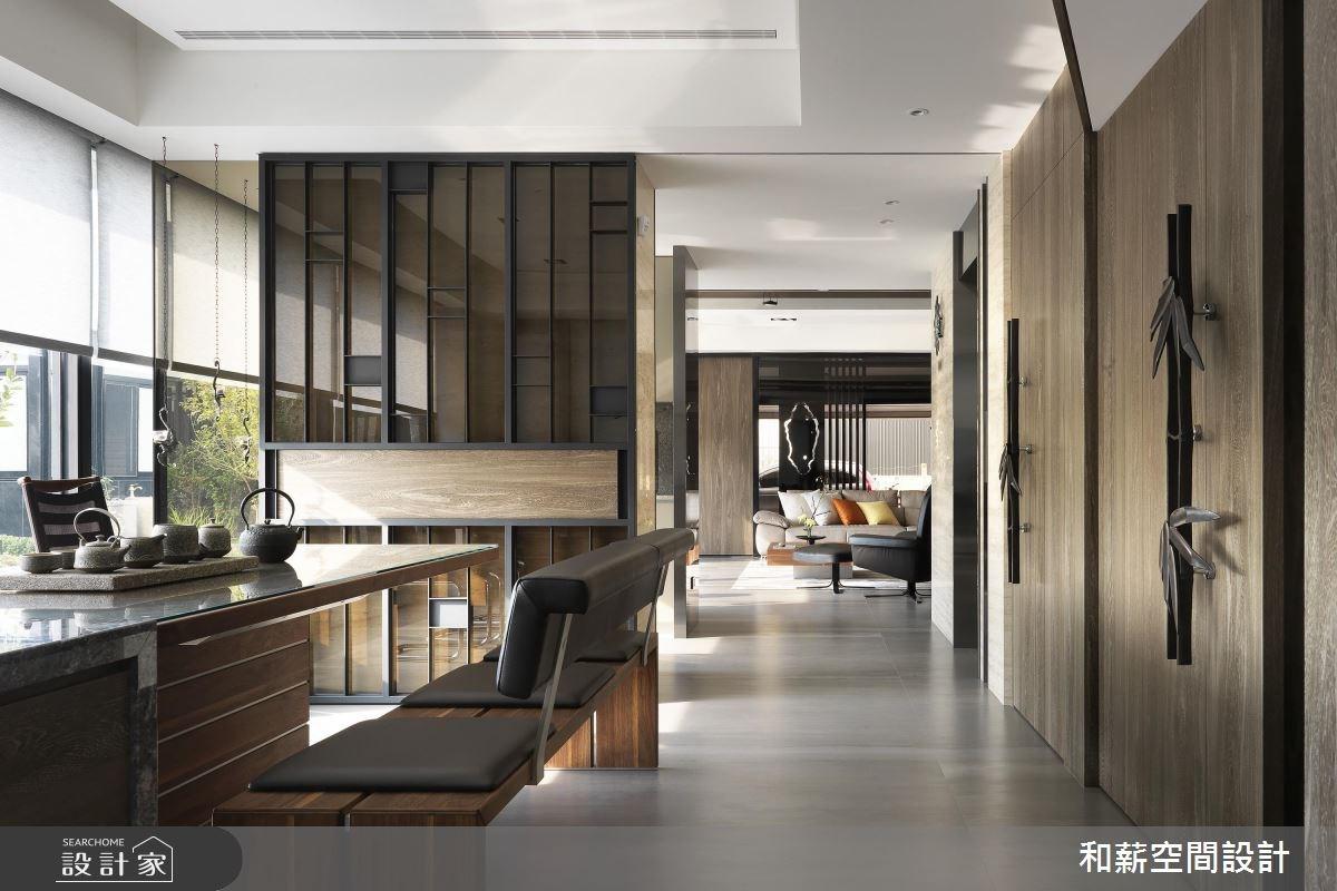 243坪預售屋_現代風案例圖片_和薪室內裝修設計有限公司_和薪_24之6