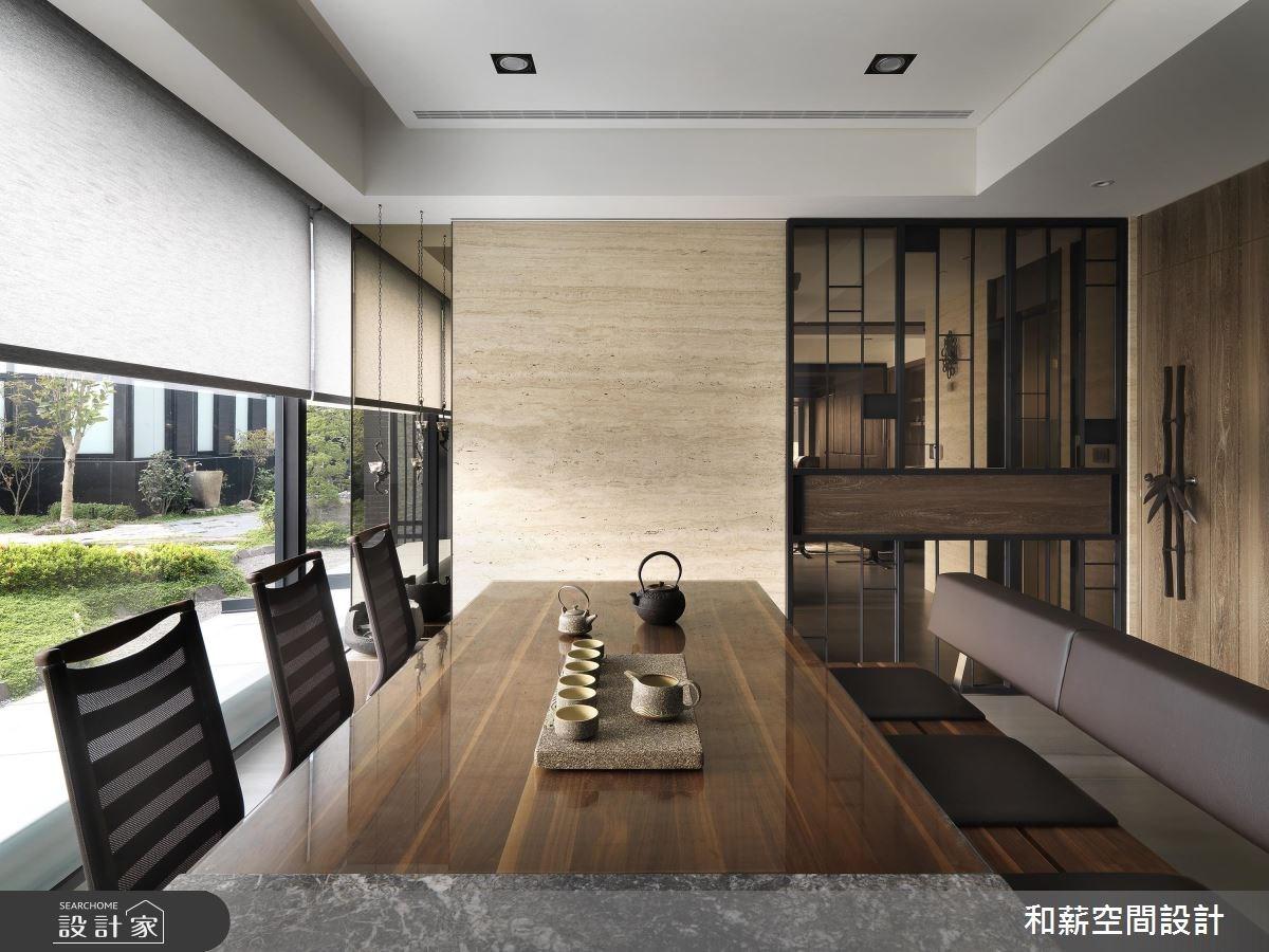243坪預售屋_現代風案例圖片_和薪室內裝修設計有限公司_和薪_24之8
