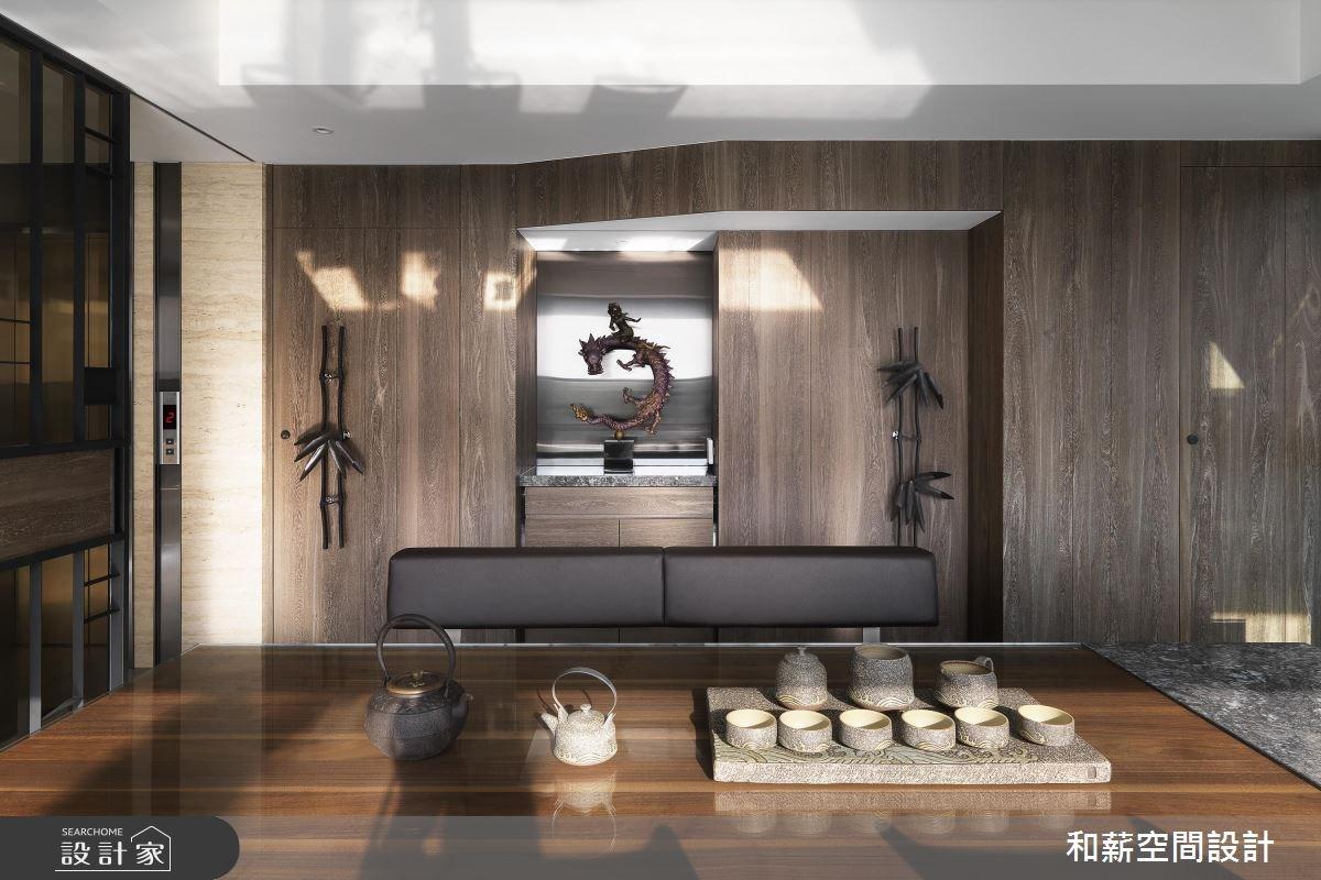 243坪預售屋_現代風案例圖片_和薪室內裝修設計有限公司_和薪_24之9