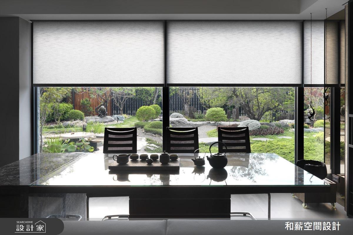 243坪預售屋_現代風案例圖片_和薪室內裝修設計有限公司_和薪_24之10