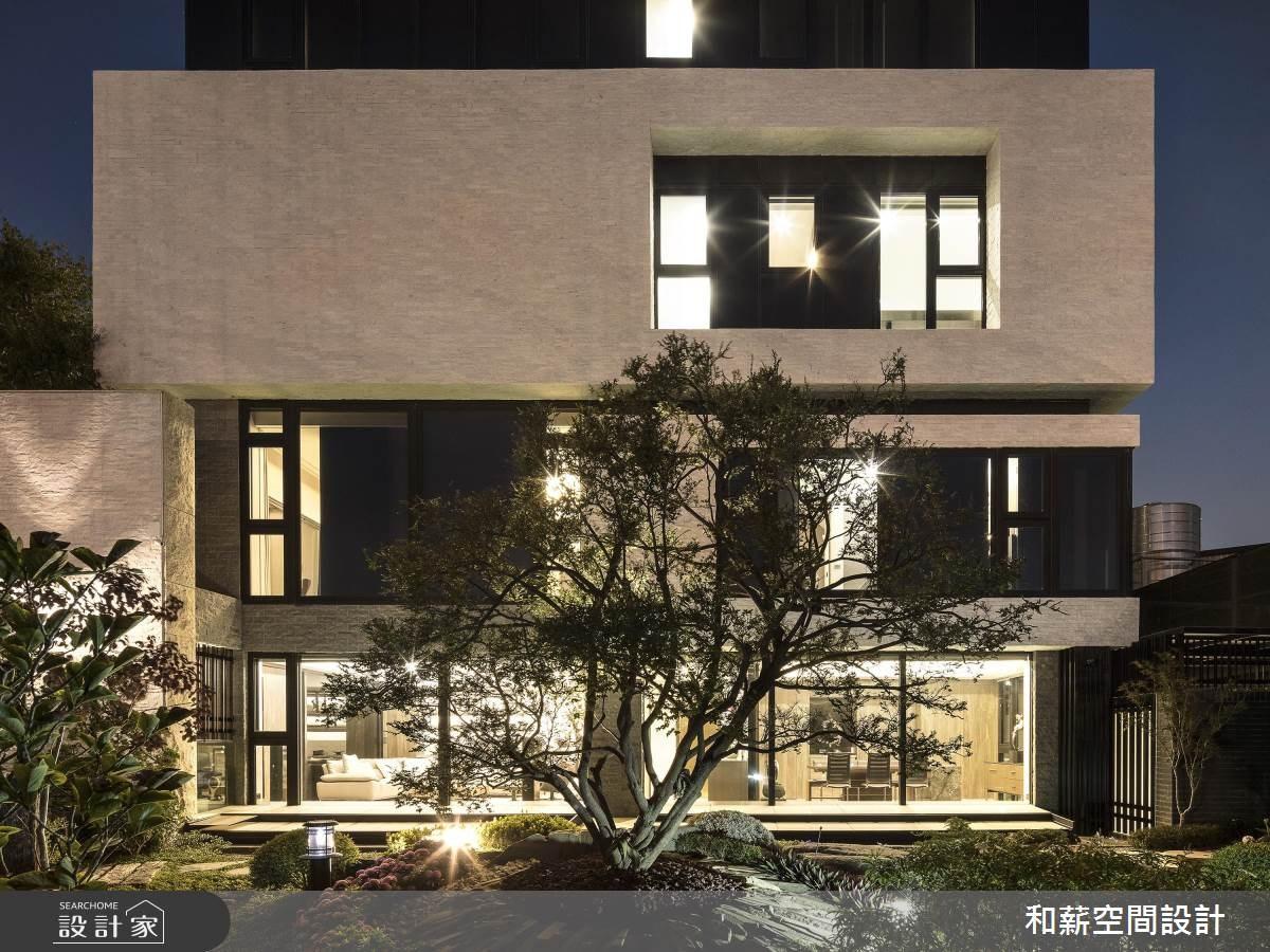 243坪預售屋_現代風案例圖片_和薪室內裝修設計有限公司_和薪_24之12
