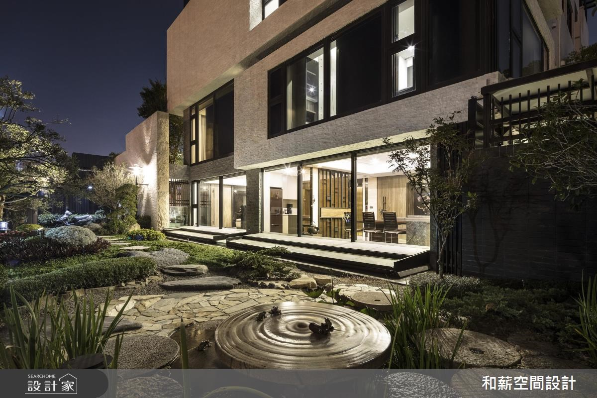 243坪預售屋_現代風案例圖片_和薪室內裝修設計有限公司_和薪_24之13