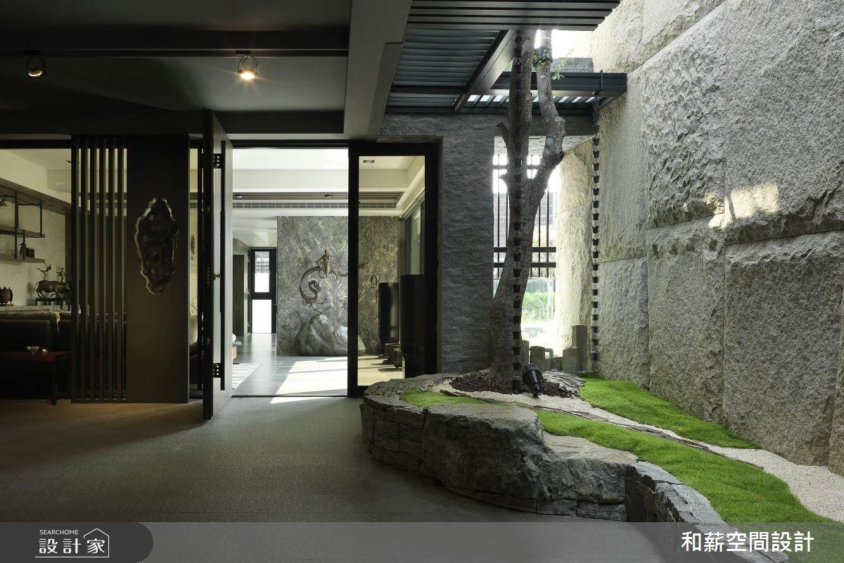 243坪預售屋_現代風案例圖片_和薪室內裝修設計有限公司_和薪_24之15