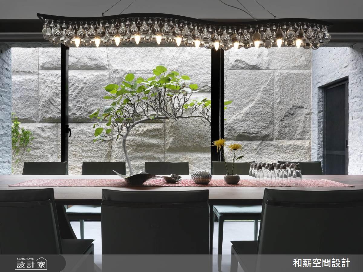 243坪預售屋_現代風案例圖片_和薪室內裝修設計有限公司_和薪_24之16