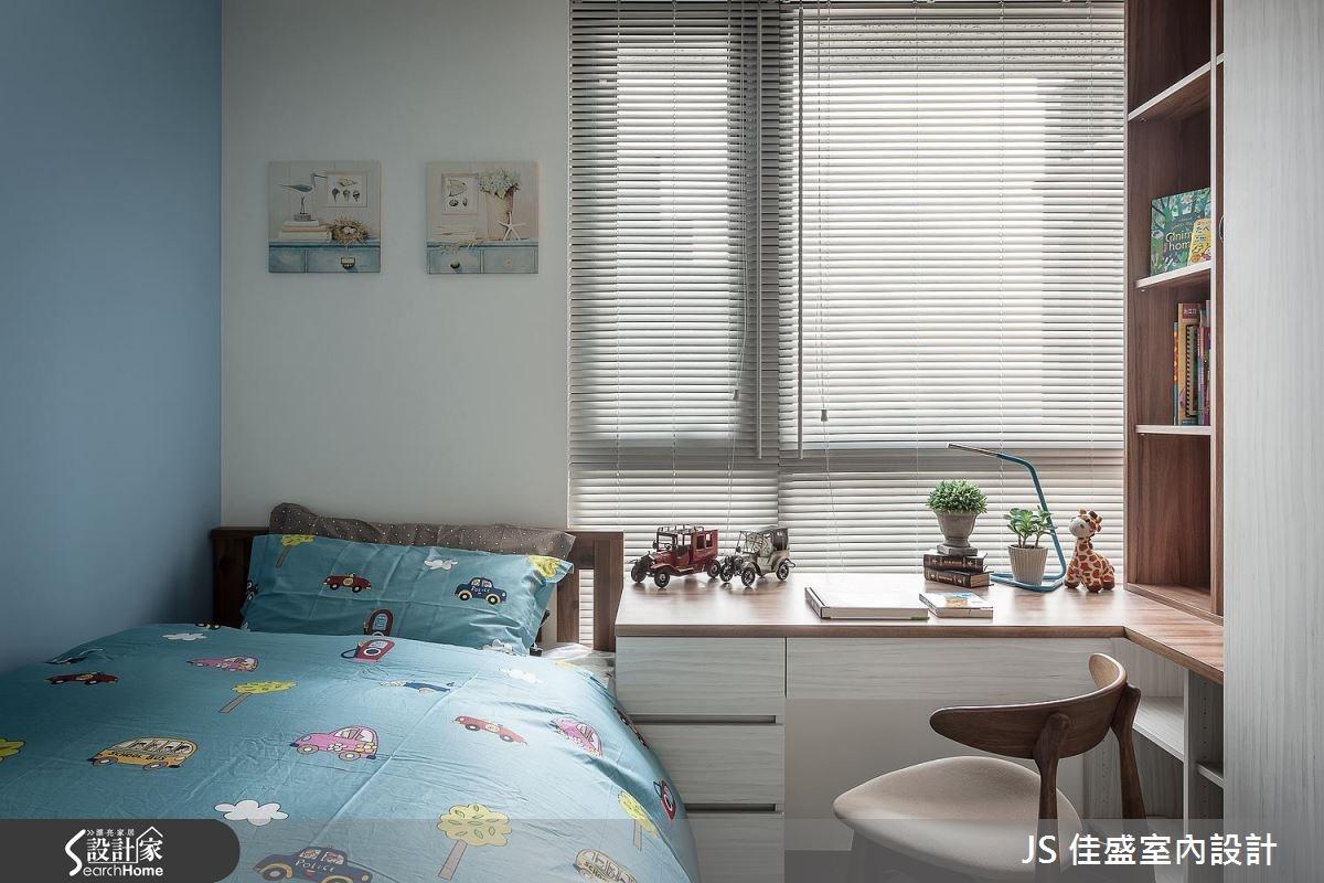 26坪新成屋(5年以下)_混搭風案例圖片_JS Design Studio 佳盛室內設計工程有限公司_佳盛_01之12
