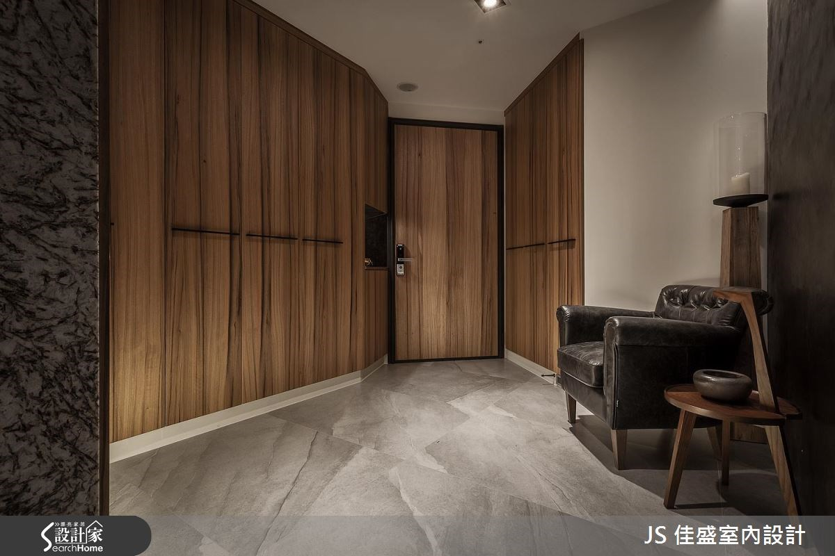 60坪新成屋(5年以下)_現代風案例圖片_JS Design Studio 佳盛室內設計工程有限公司_佳盛_03之1