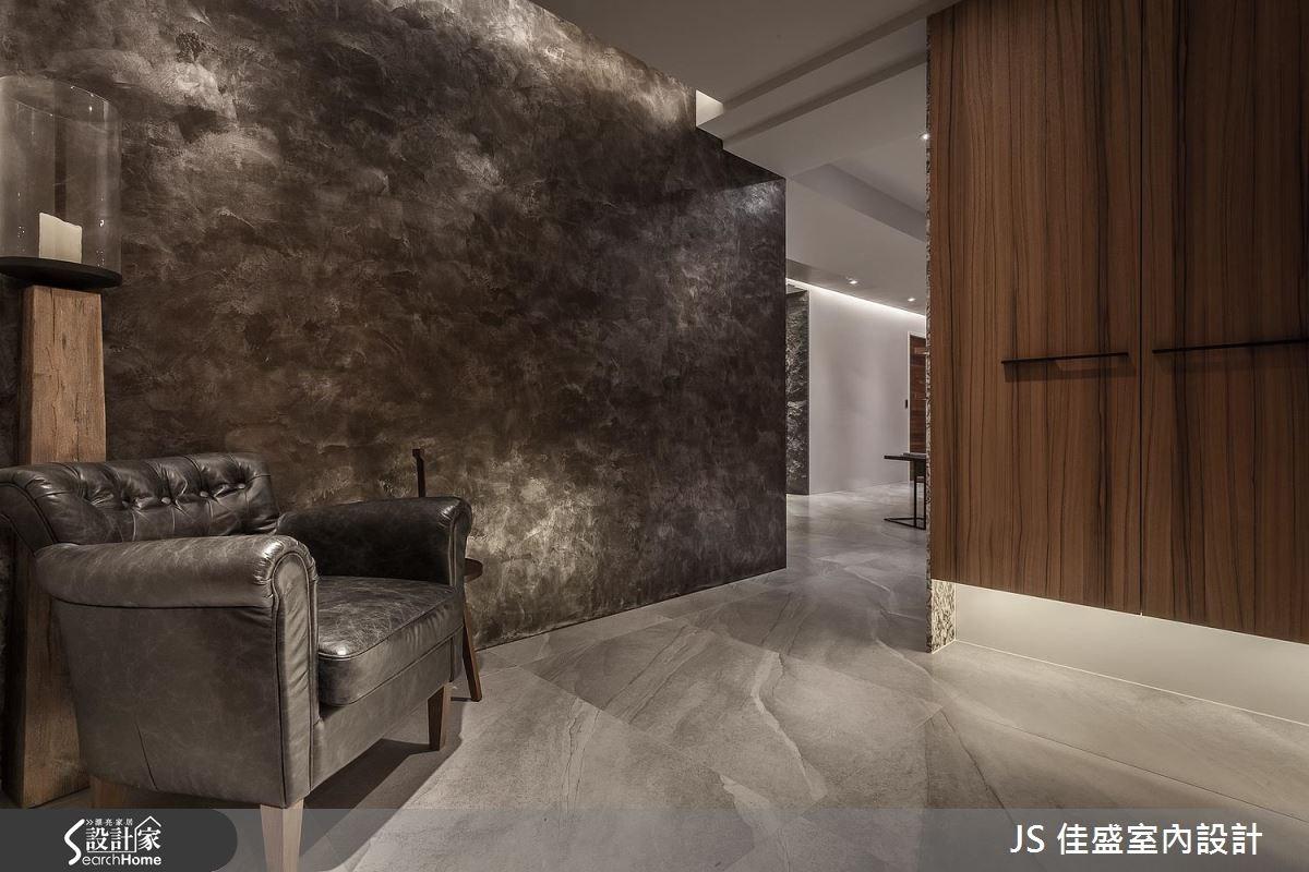 60坪新成屋(5年以下)_現代風案例圖片_JS Design Studio 佳盛室內設計工程有限公司_佳盛_03之2