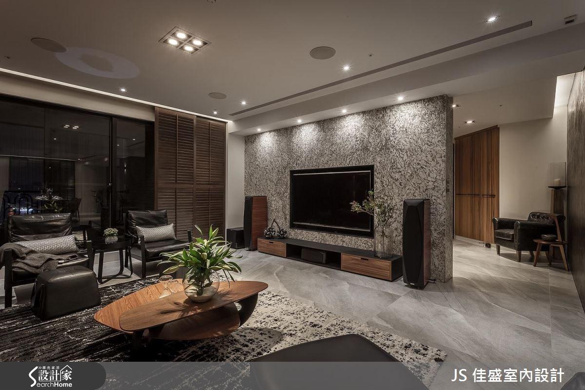 60坪新成屋(5年以下)_現代風案例圖片_JS Design Studio 佳盛室內設計工程有限公司_佳盛_03之3