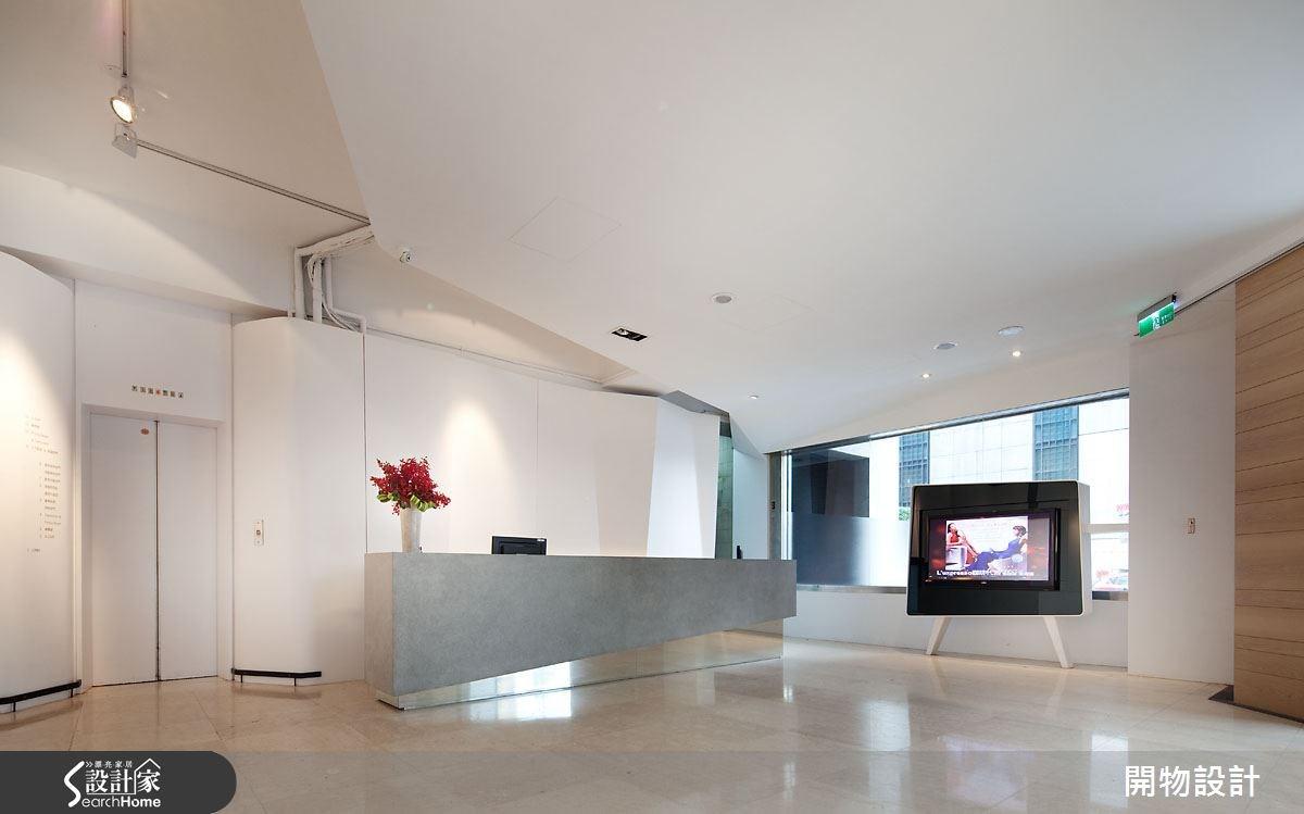 300坪老屋(16~30年)_商業空間案例圖片_開物設計_開物_02之1