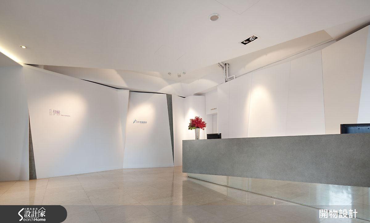 300坪老屋(16~30年)_商業空間案例圖片_開物設計_開物_02之2