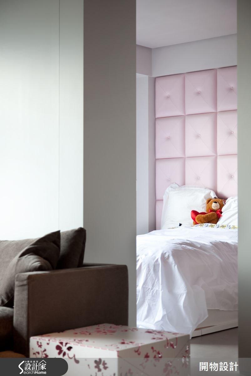 30坪中古屋(5~15年)_新古典客廳臥室案例圖片_開物設計_開物_06之2
