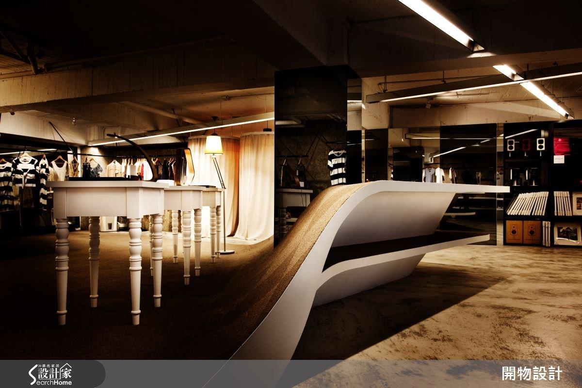 90坪老屋(16~30年)_工業風案例圖片_開物設計_開物_13之2