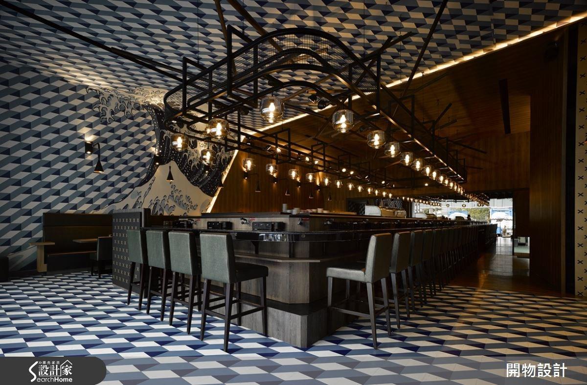 60坪新成屋(5年以下)_新中式風商業空間案例圖片_開物設計_開物_16之4