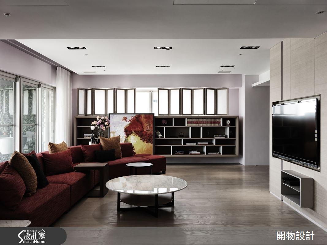 享受與自然同居的生活! 45 坪的清爽飯店風格宅~