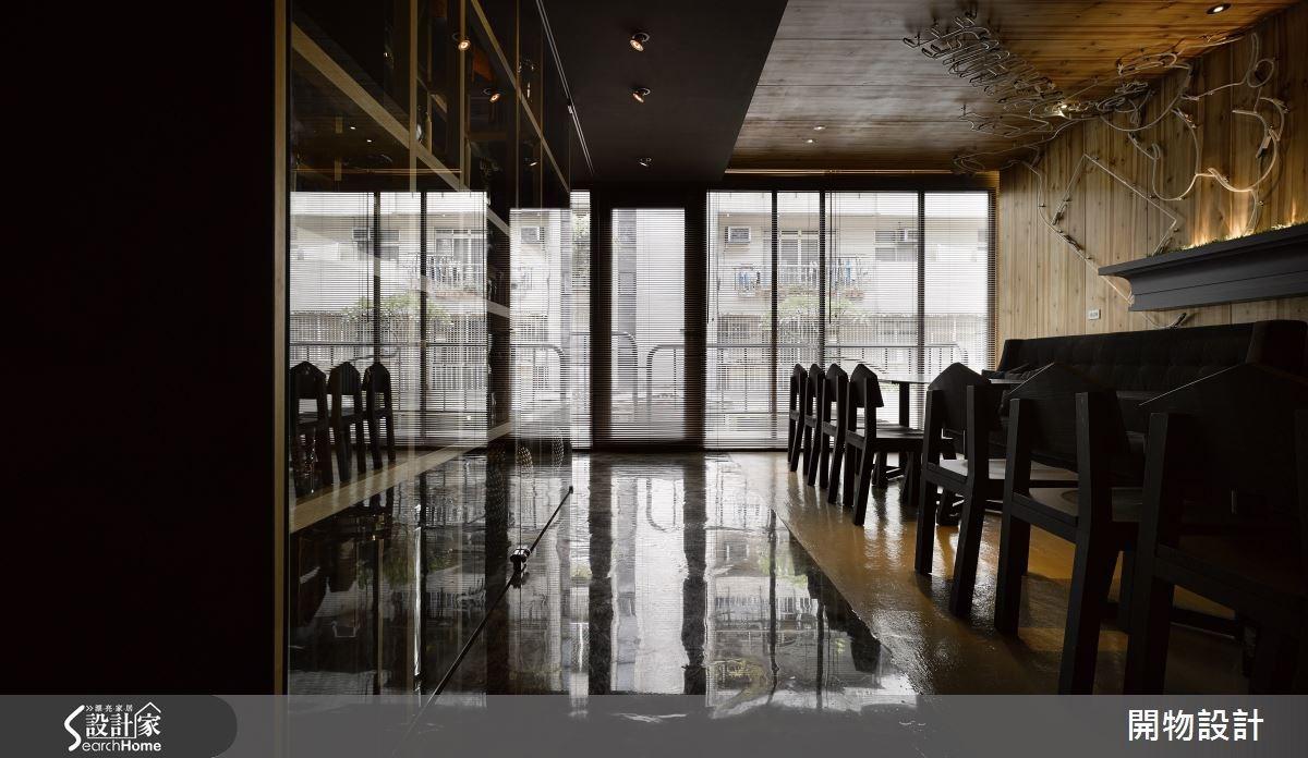 55坪中古屋(5~15年)_現代風商業空間案例圖片_開物設計_開物_14之3
