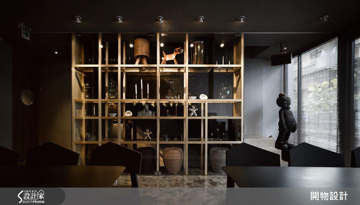 55坪中古屋(5~15年)_現代風商業空間案例圖片_開物設計_開物_14之2