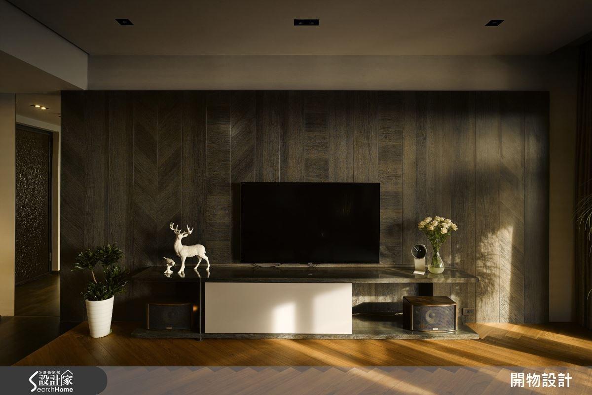 80坪新成屋(5年以下)_現代風客廳案例圖片_開物設計_開物_22之3
