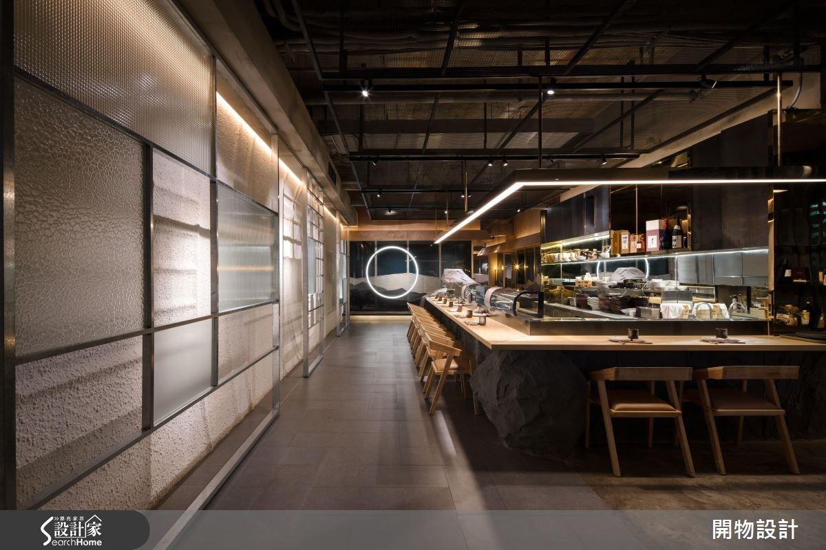 90坪新成屋(5年以下)_新中式風商業空間案例圖片_開物設計_開物_23之1