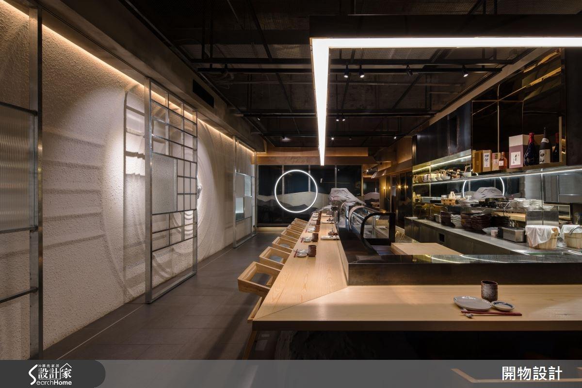 90坪新成屋(5年以下)_新中式風商業空間案例圖片_開物設計_開物_23之2