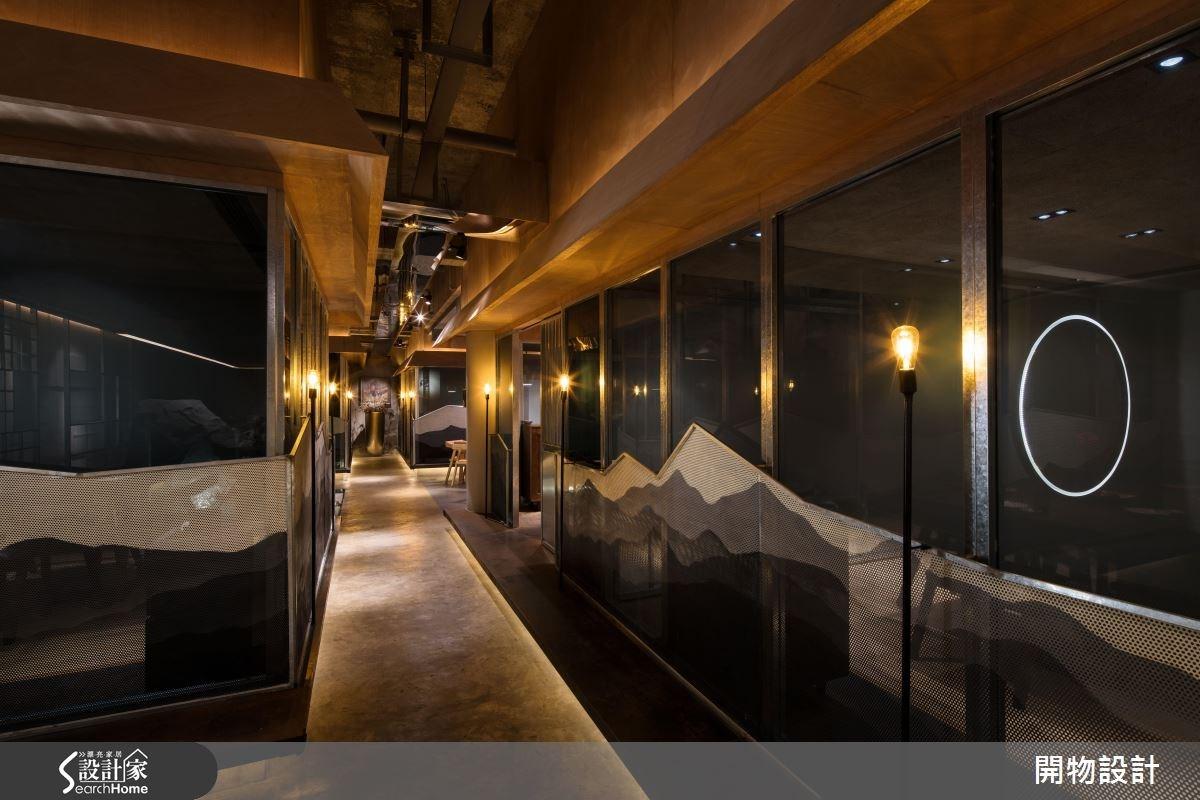 90坪新成屋(5年以下)_新中式風商業空間案例圖片_開物設計_開物_23之6